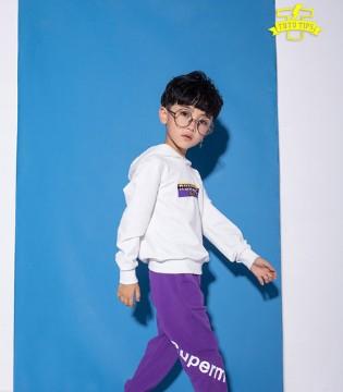 图零钱童装品牌教你怎么做个个性男孩