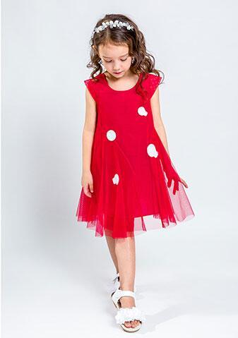女孩子穿上这些连衣裙 都会有小公主的模样