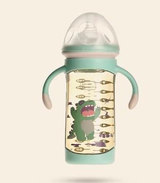 迎接小生命 介绍几款国外妈妈爱用的奶瓶