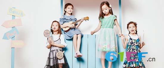 加盟如何保证赚钱呢 选择可米芽童装品牌吧