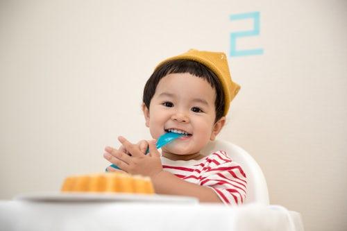宝宝1岁后喂养误区大盘点,看看你中了几个?
