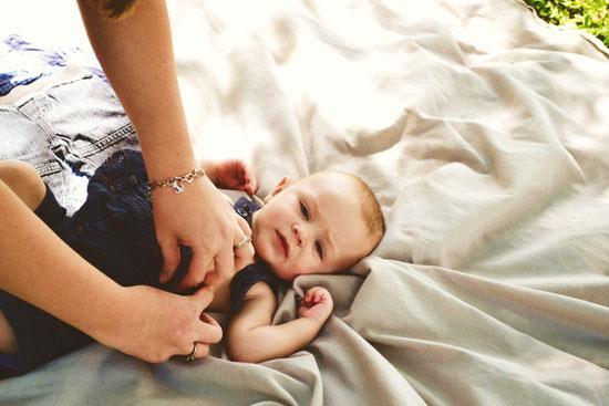 怎么样让宝宝快速入睡 有哪些方法可以学习