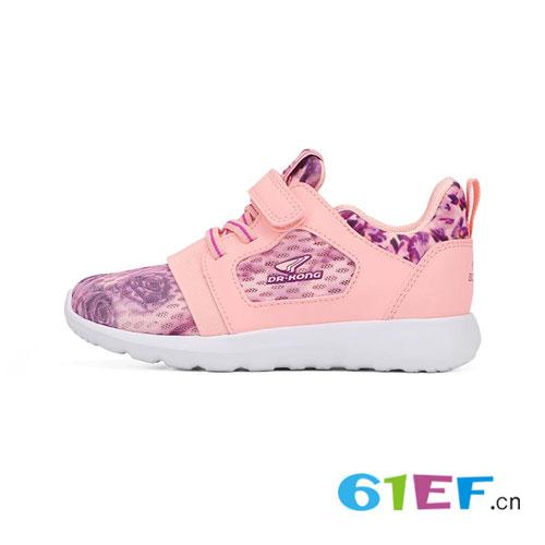 活力少女系 你需要一双貌美舒适的运动鞋