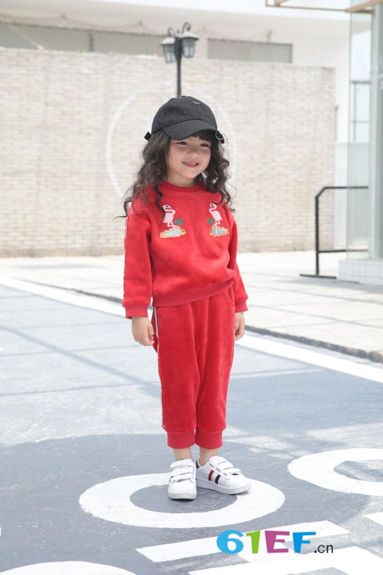嫲豆阁童装品牌 要想成功开店就得选它