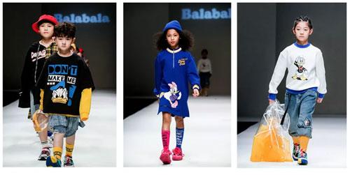 亮相CHIC展 巴拉巴拉带来全新儿童生活方式体验