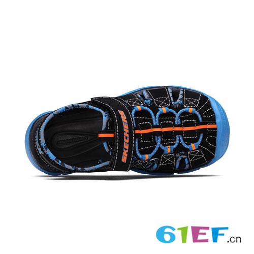 时尚儿童鞋 舒适伴随孩子的成长脚步