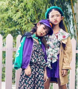 祝贺 小资范和品牌童装网连续三年携手合作!共赢未来