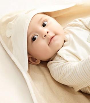 婴儿舒适抱被 给予妈妈般温柔怀抱