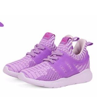 时尚个性运动鞋 助力潮童舒适出行