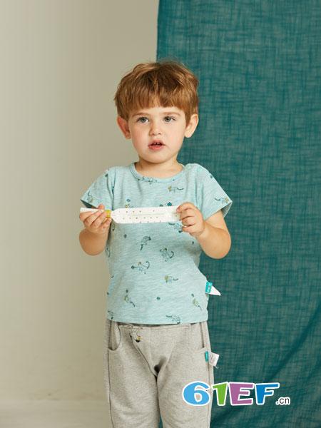 欧布豆不仅做童装 还懂孩子的内心