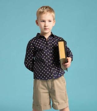 2019创业新风向 加盟伊顿风尚童装品牌
