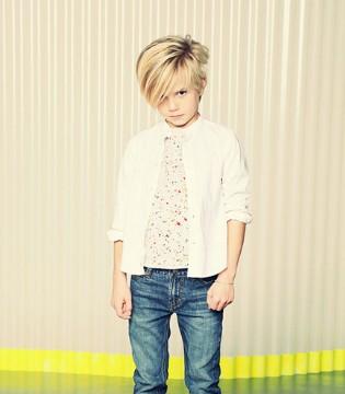 国际童装品牌AO76 您值得入手一件