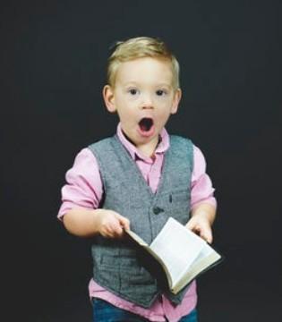 家长要重视孩子读书方法 如何提高学生的阅读能力