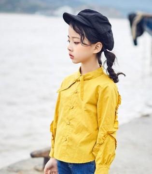 宠来宠趣童装品牌携手品牌童装网啦 撒花庆祝