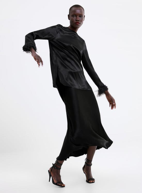 Zara母公司业绩5年来较差 快时尚品牌各显神通
