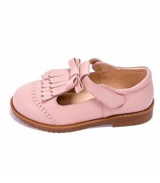 富罗迷儿童公主鞋 给宝贝不一样的美