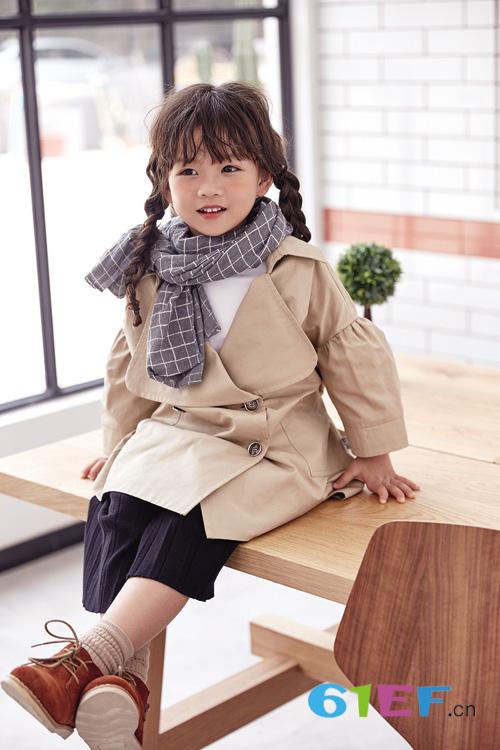 2019不愁没有路子 DIZAI童装品牌等你来
