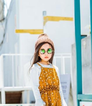 梦芭兔品牌童装 你创业加盟的优质选择