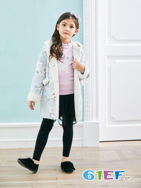 时尚潮童的知名品牌 可趣可奇欢迎你的加盟