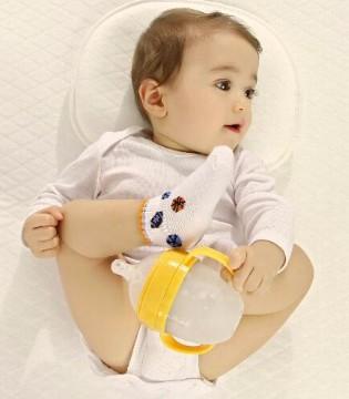 春季宝宝易过敏 可能是枕头惹得祸