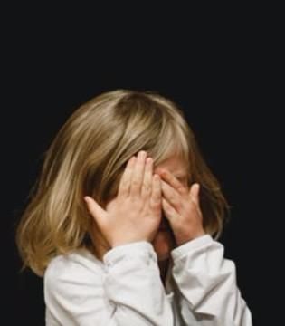 孩子将来性格好不好 3岁前的培养很重要!