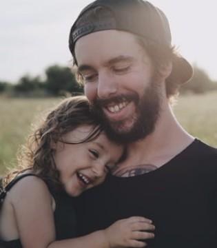 爸爸们 是时候来弥补孩子了一定要和孩子一起做