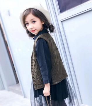 小嗨皮童装品牌 引领时尚新风潮的品牌