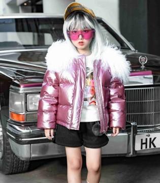 你了解2019童装加盟品牌吗 来维尼叮当就行了