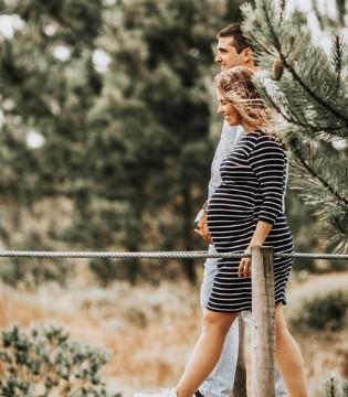 孕期同房不羞羞 对宝宝还有这些好处!