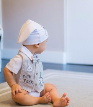 什么婴儿血管瘤  形成宝宝血管瘤三大因素