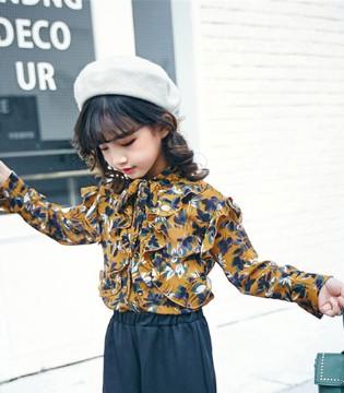 宠来宠趣品牌童装 联营创业的明智之选