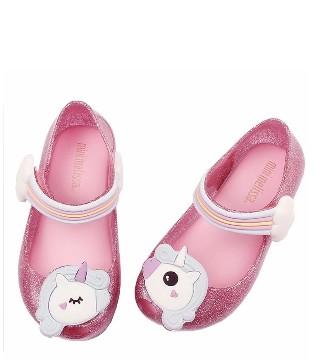 来自春天的甜蜜暴击 果冻童鞋崛起