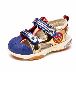 貌美舒适机能鞋 助宝宝走好每一步步