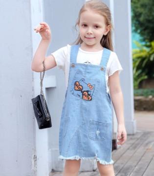 小神童品牌童装也是孩子们童年的快乐