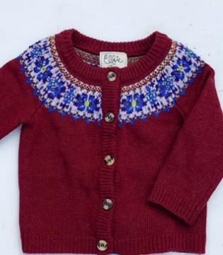 Elfie国际品牌童装 让孩子开心度过每一天