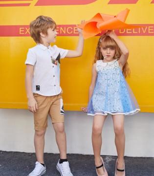 加盟欧布豆品牌童装 让你顺利创业走向成功