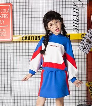 名书曼秀童装品牌 选它就等于选择了成功