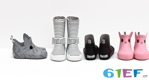 Ala Cofly童鞋品牌 决心加入它就加入了成功