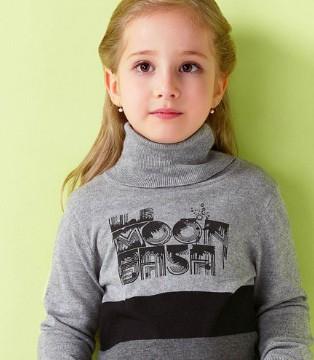选择小神童童装品牌 创业路上不后悔