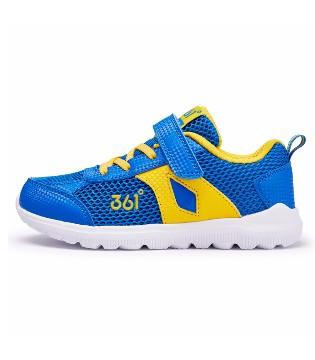 潮童透气运动鞋 在舒适中尽显潮流