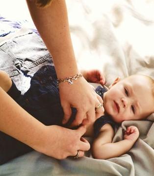 宝宝多大攒肚子 宝宝攒肚子要注意什么