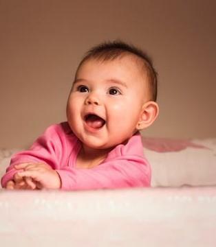 宝宝认妈妈的表现 宝宝是如何认妈妈的