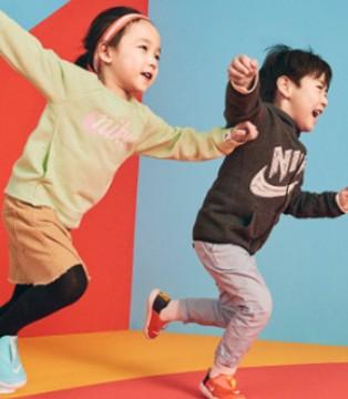 Nike中国收入首破100亿 与adidas持续角逐