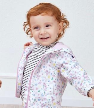 春季舒适时尚单品 给宝宝贴心的爱