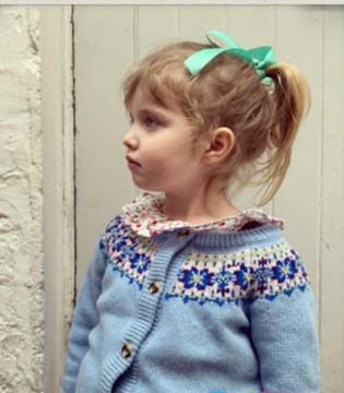 英国国际童装Elfie品牌新品震撼发布