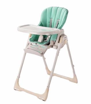 宝贝需要有专属座椅 喂饭轻松不占地
