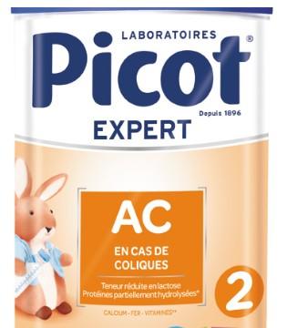 对宝宝们好的除了父母 还有Picot奶粉品牌