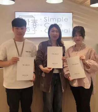 捷报:热烈祝贺朴与素河南分公司义马店签约成功!