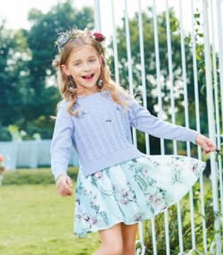 祝贺卡儿菲特河南分公司签约品牌童装网!