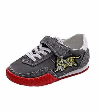 男童潮流休闲运动鞋 将酷帅进行到底